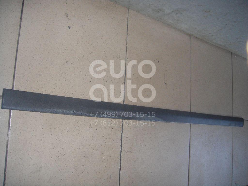 Молдинг передней правой двери для Skoda Octavia 1997-2000;Octavia (A4 1U-) 2000-2011 - Фото №1