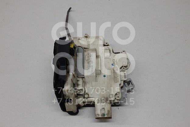 Купить Замок двери передней правой Audi Allroad quattro 2006-2012; (4F1837016)