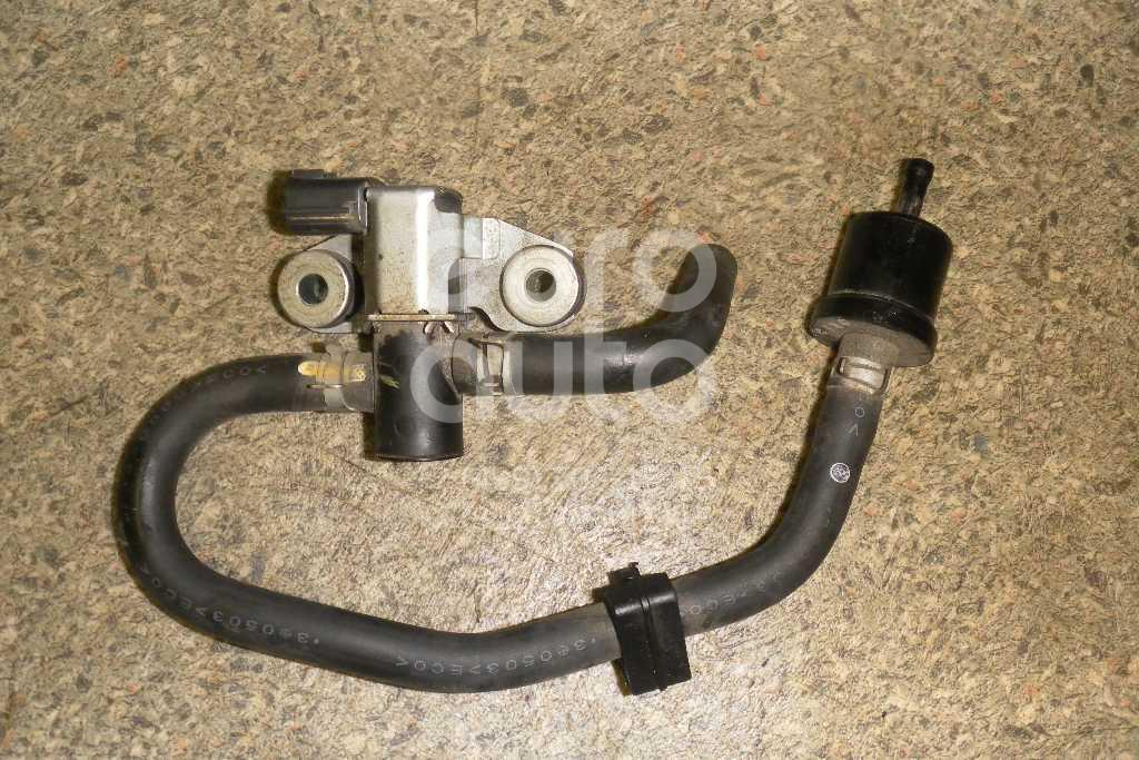 Клапан вентиляции картерных газов для Nissan,Infiniti Teana J32 2008-2013;FX/QX70 (S51) 2008>;Murano (Z51) 2008-2016;GT-R 2008>;JX/QX60 (L50) 2013>;Teana L33 2014> - Фото №1