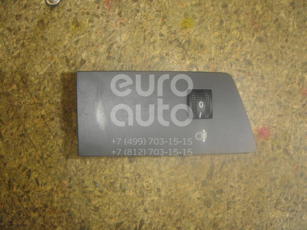 Кнопка корректора фар для Mazda Mazda 3 (BL) 2009-2013 - Фото №1