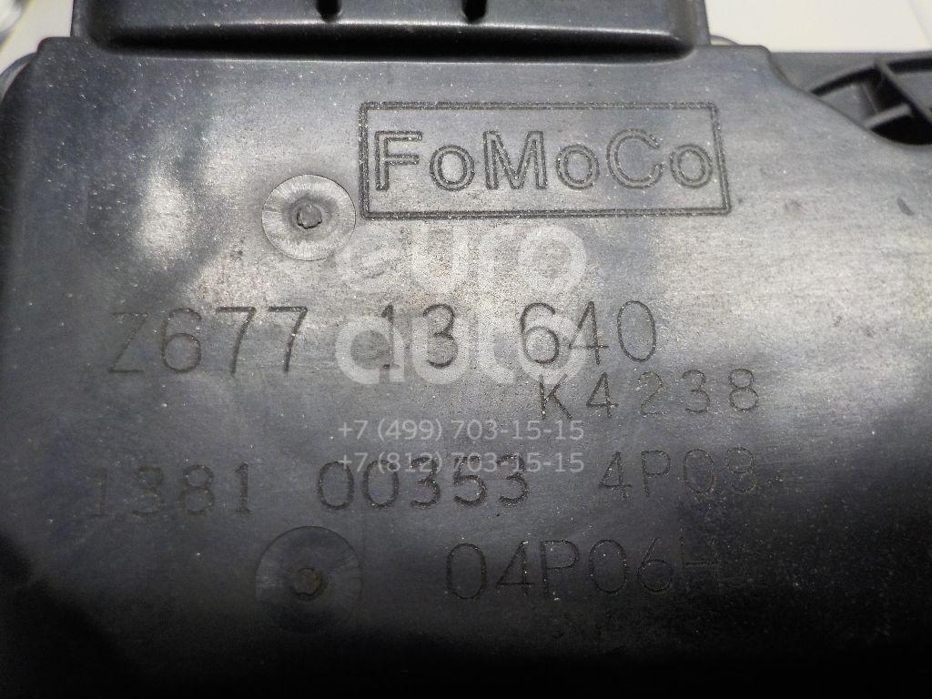 Заслонка дроссельная электрическая для Mazda Mazda 3 (BL) 2009-2013 - Фото №1