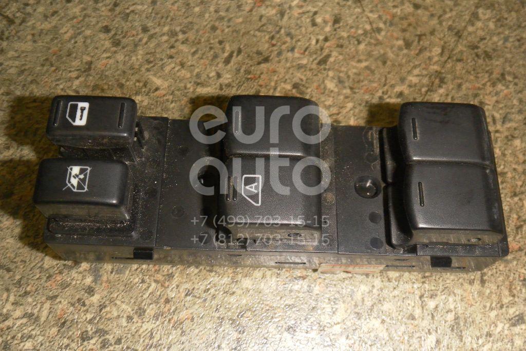 Блок управления стеклоподъемниками для Nissan Teana J32 2008-2013 - Фото №1