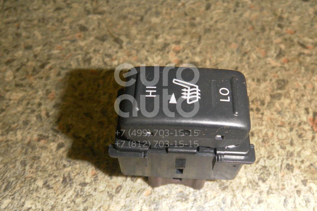 Кнопка обогрева сидений для Nissan Teana J32 2008-2013 - Фото №1