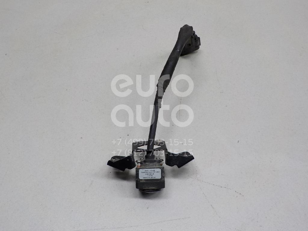 Купить Камера Infiniti FX/QX70 (S51) 2008-; (284F11CA3B)