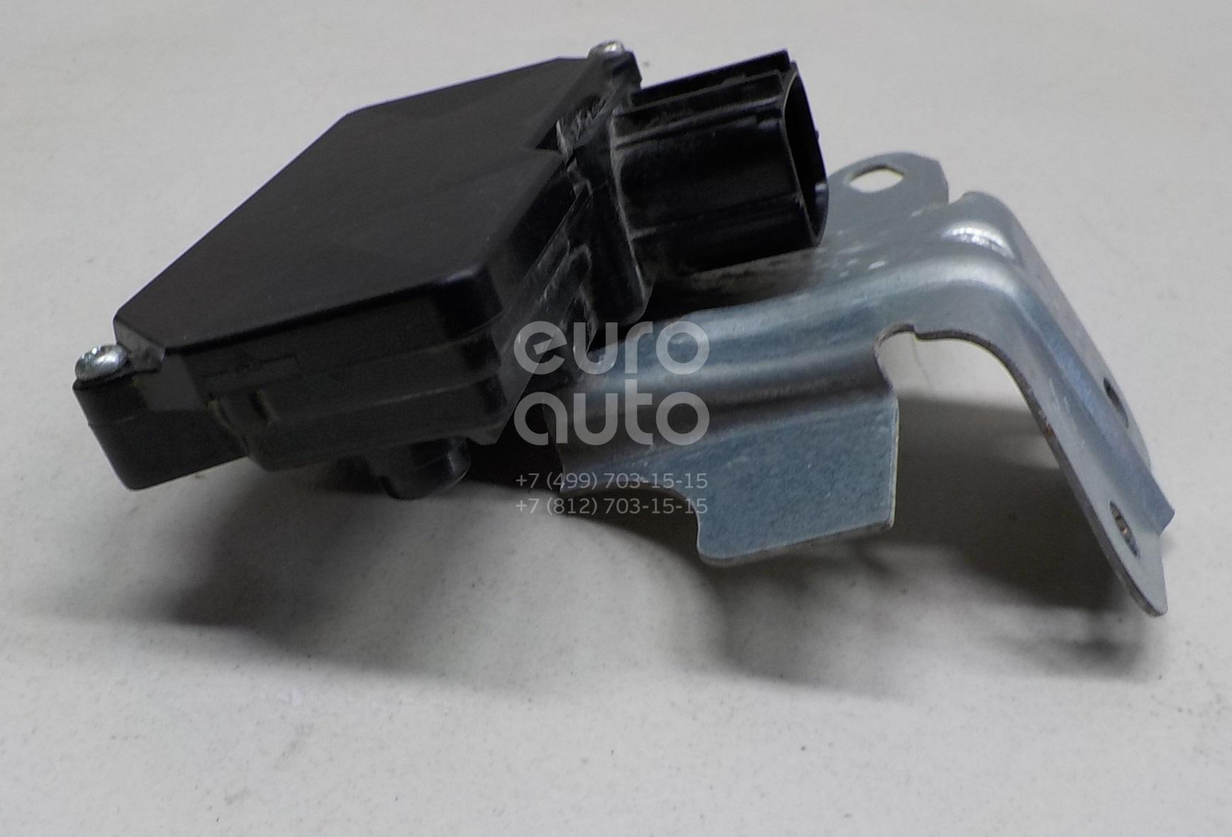 Блок электронный Infiniti FX/QX70 (S51) 2008-; (254B61CY0A)  - купить со скидкой