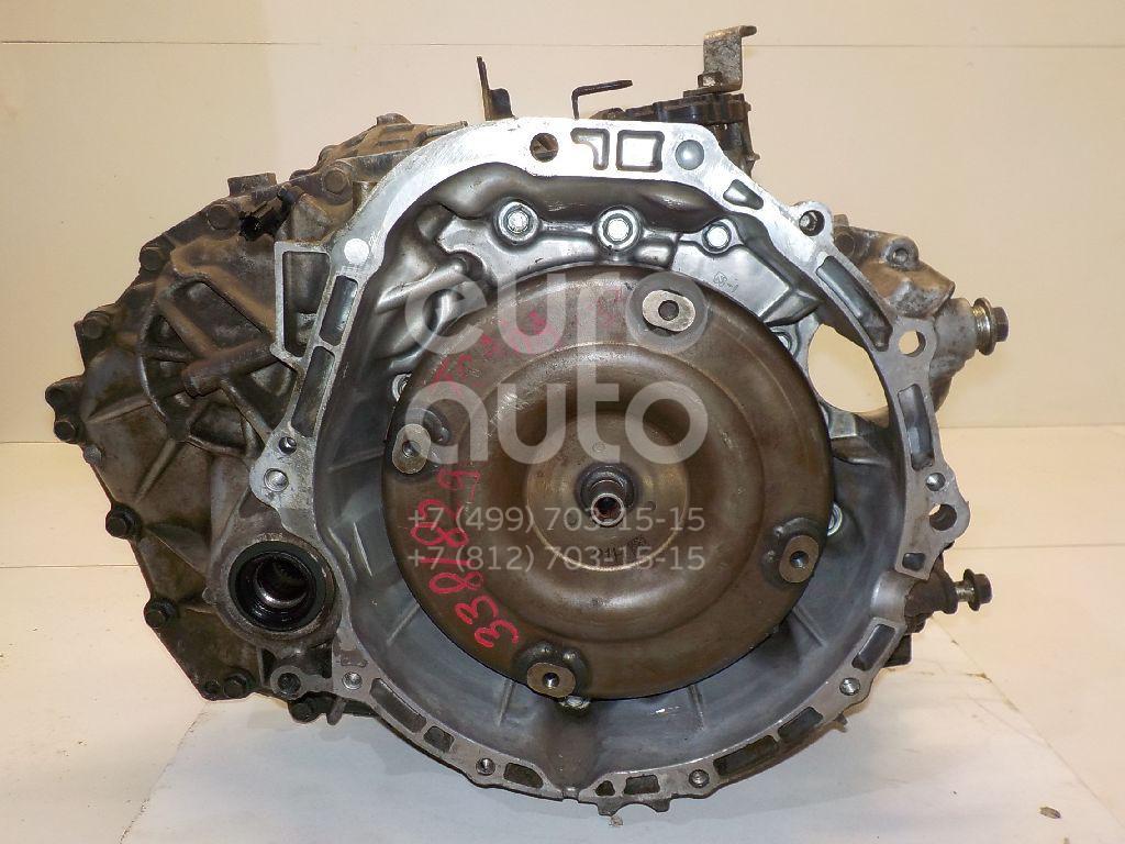 АКПП (автоматическая коробка переключения передач) для Nissan Teana J32 2008-2013 - Фото №1