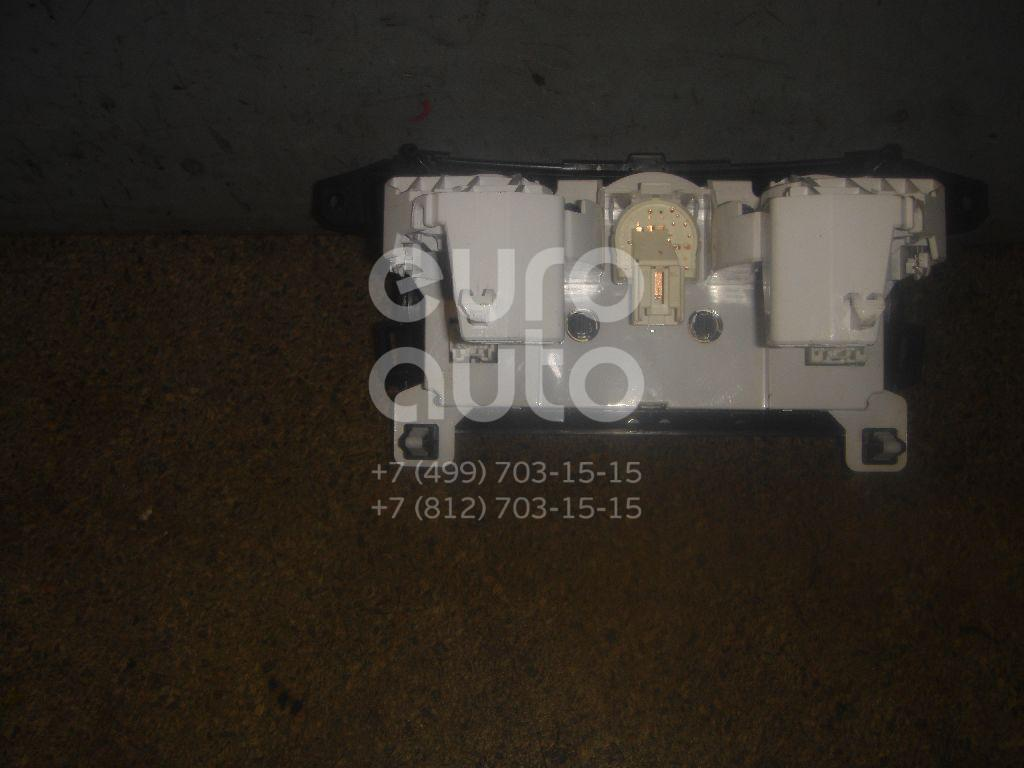 Блок управления отопителем для Mazda Mazda 3 (BL) 2009-2013 - Фото №1