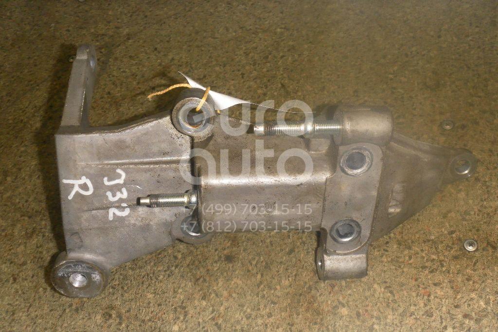 Кронштейн двигателя правый для Nissan Teana J32 2008-2013;Murano (Z51) 2008-2016 - Фото №1