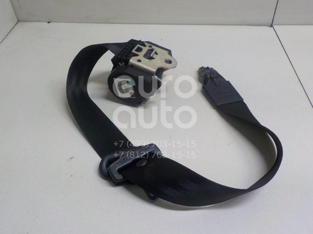 Купить Ремень безопасности Audi Q7 [4L] 2005-2015; (4L0857806G)