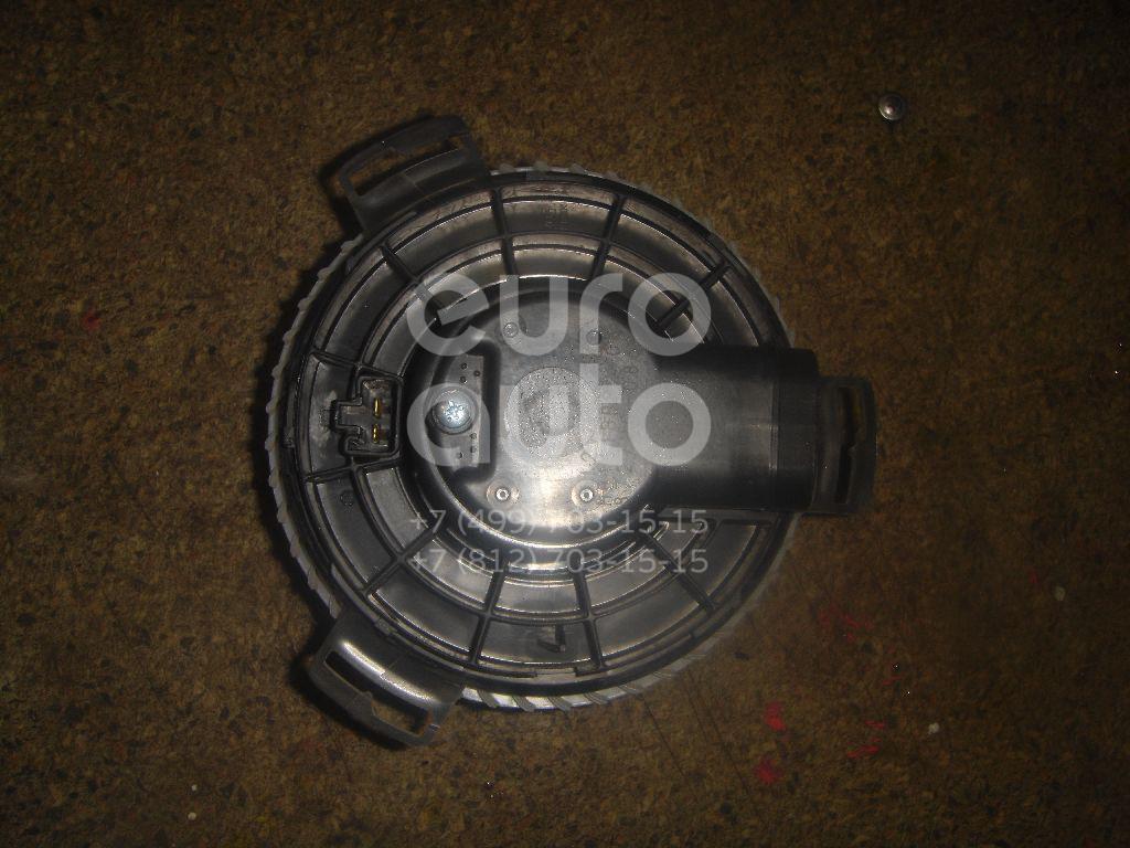 Моторчик отопителя для Mazda Mazda 3 (BL) 2009-2013 - Фото №1