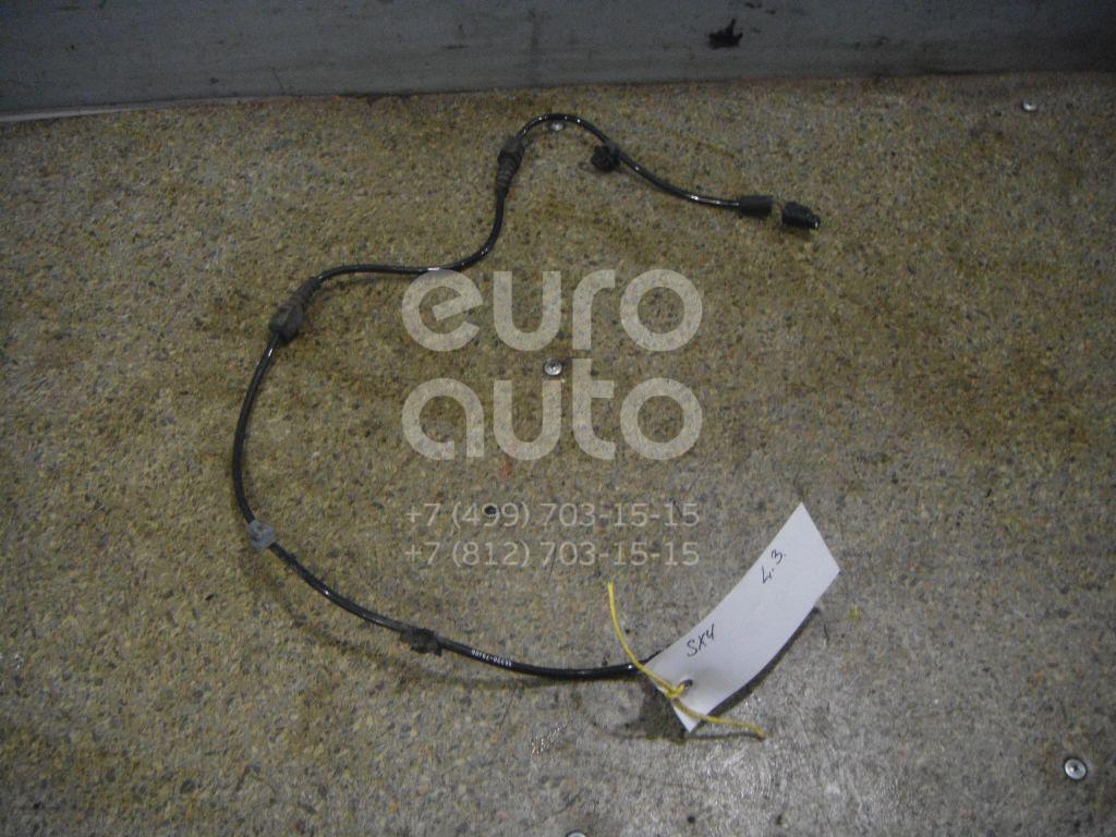 Датчик ABS задний левый для Suzuki SX4 2006-2013 - Фото №1