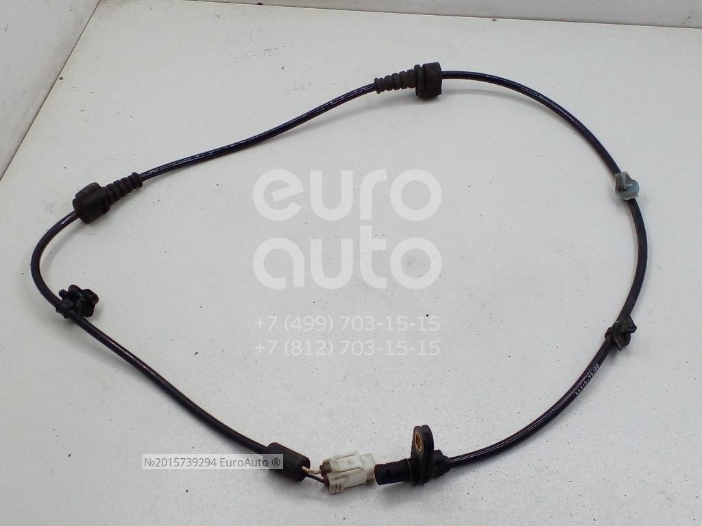 Датчик ABS задний правый для Suzuki SX4 2006-2013 - Фото №1