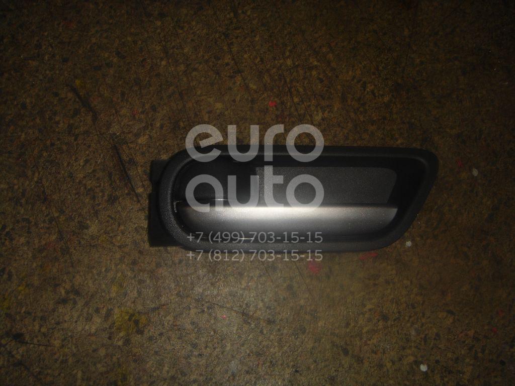 Ручка двери задней внутренняя левая для Mazda Mazda 3 (BL) 2009-2013 - Фото №1