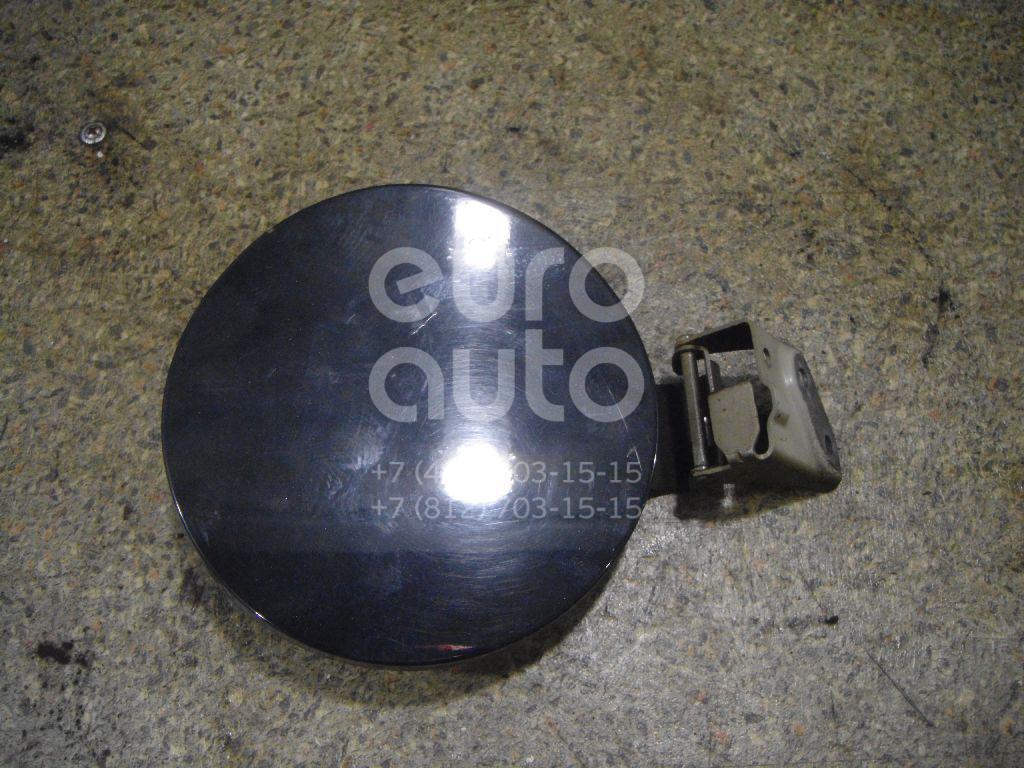 Лючок бензобака для Suzuki SX4 2006-2013 - Фото №1