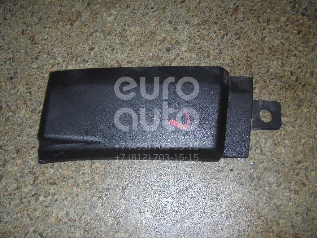Накладка заднего бампера левая для Mercedes Benz Crafter 2006>;Sprinter (906) 2006> - Фото №1