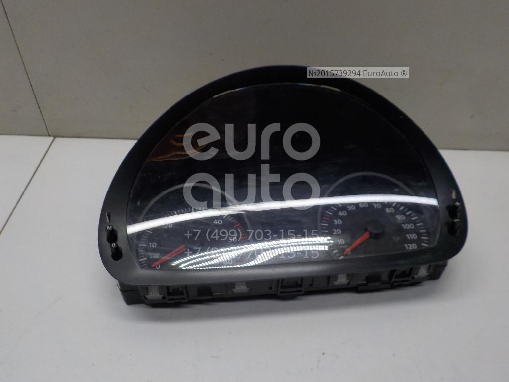 Панель приборов для VW Crafter 2006> - Фото №1