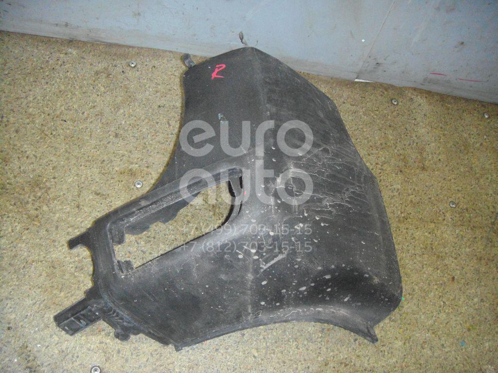 Накладка заднего бампера правая для Mercedes Benz Crafter 2006>;Sprinter (906) 2006> - Фото №1