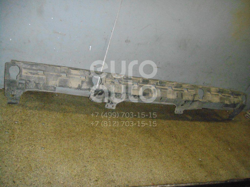 Кронштейн заднего бампера для VW Crafter 2006> - Фото №1