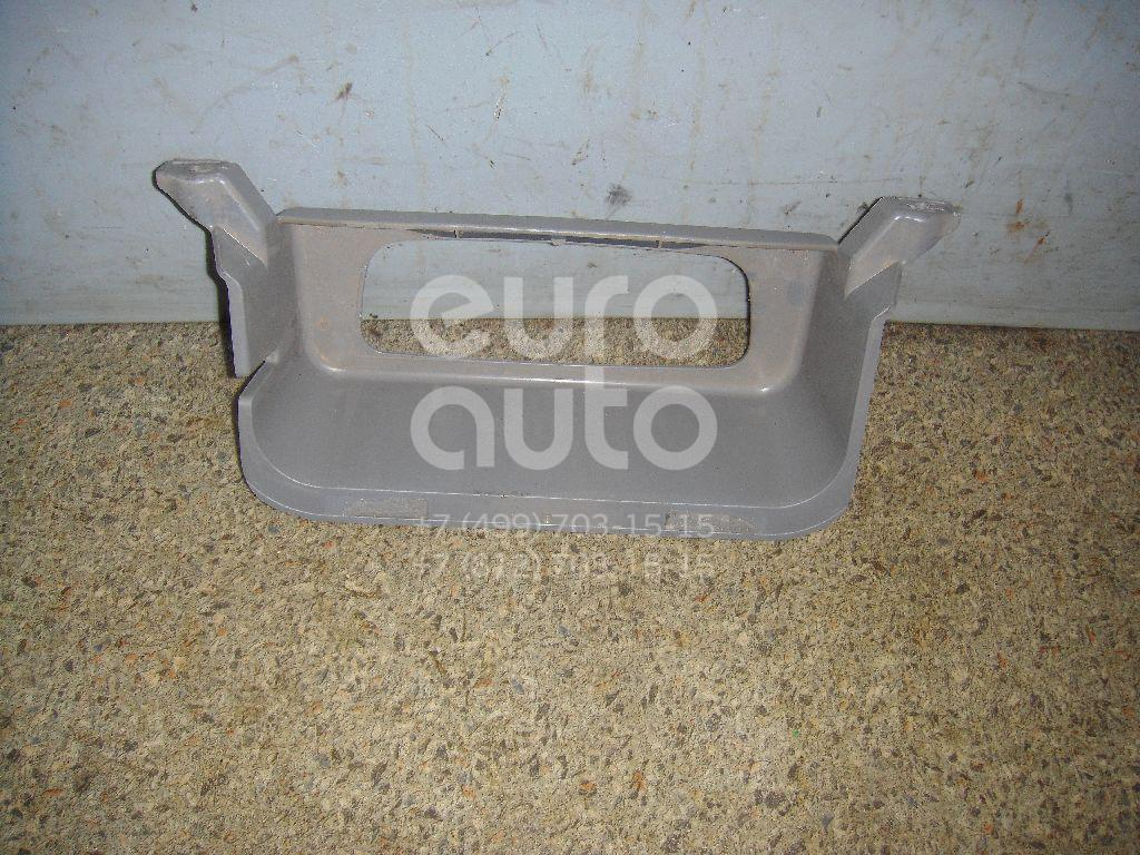 Кронштейн (сопут. товар) для VW Crafter 2006> - Фото №1
