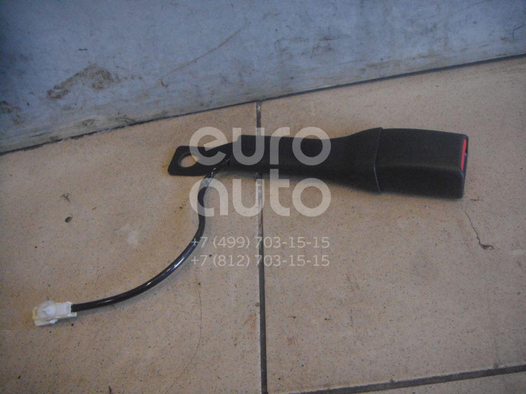 Ответная часть ремня безопасности для Suzuki SX4 2006-2013 - Фото №1
