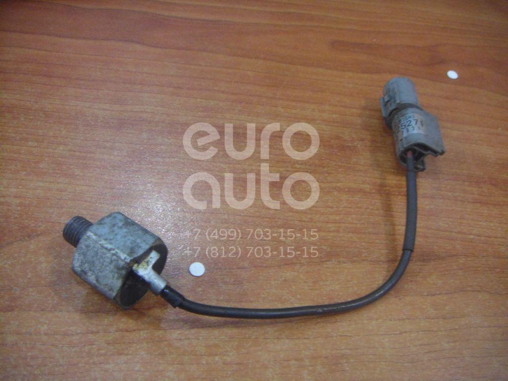 Датчик давления масла для Suzuki SX4 2006-2013 - Фото №1
