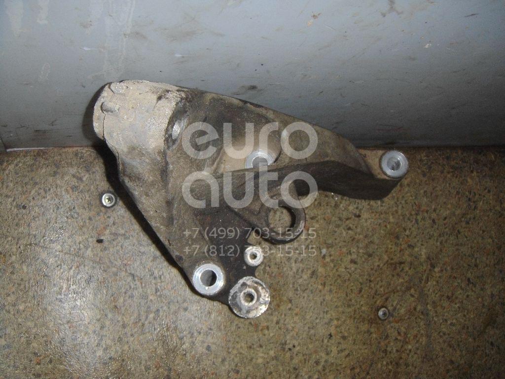 Кронштейн двигателя левый для VW Crafter 2006> - Фото №1