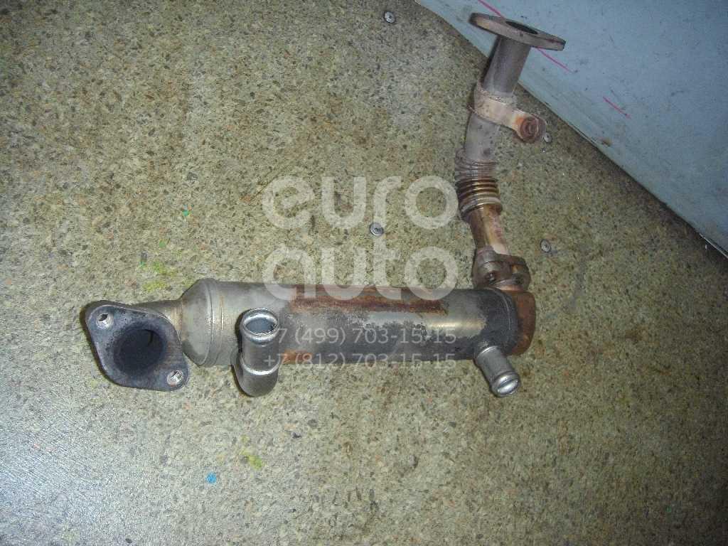 Радиатор системы EGR для VW Crafter 2006> - Фото №1