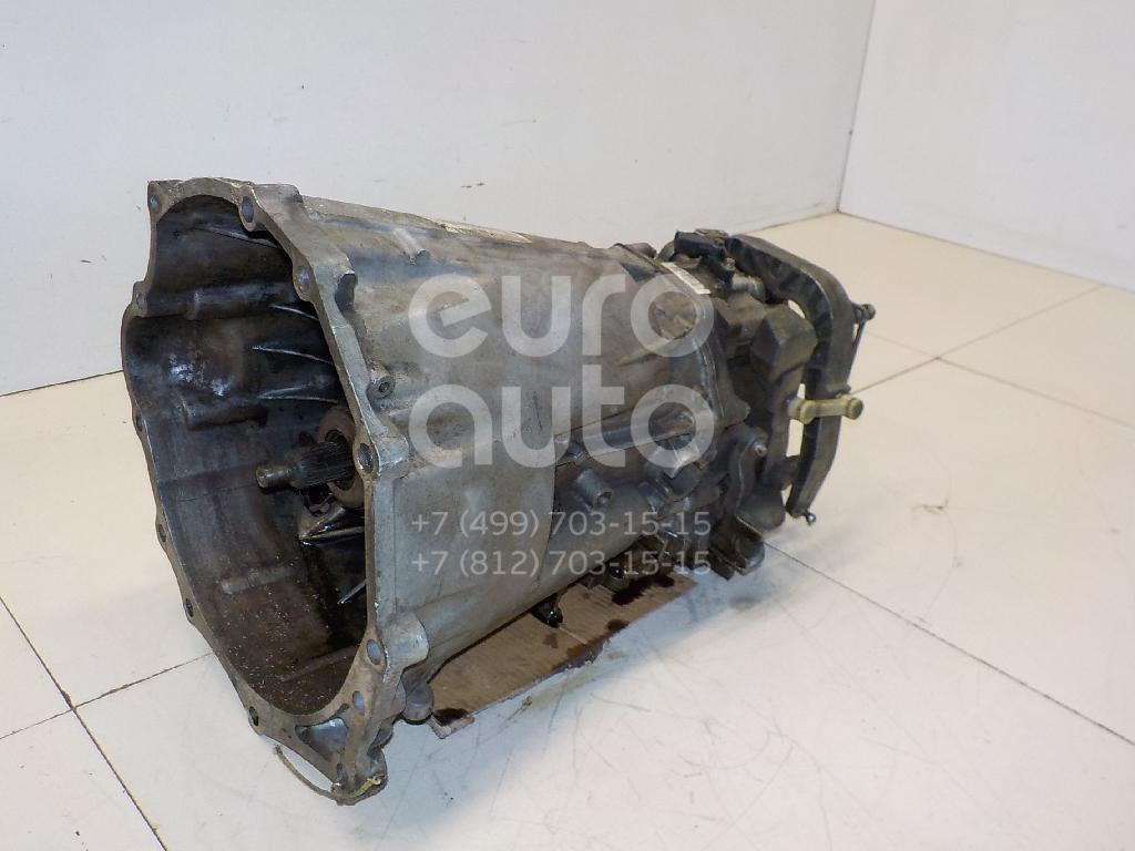 МКПП (механическая коробка переключения передач) для VW Crafter 2006> - Фото №1