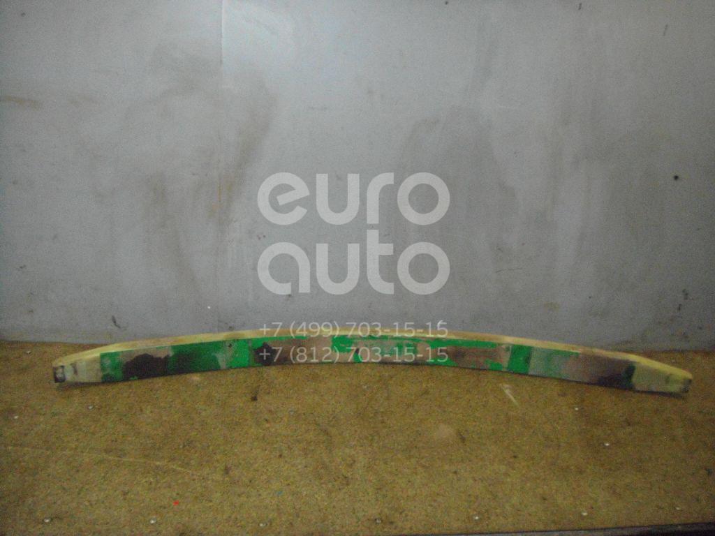 Рессора передняя для VW,Mercedes Benz Crafter 2006>;Sprinter (906) 2006> - Фото №1
