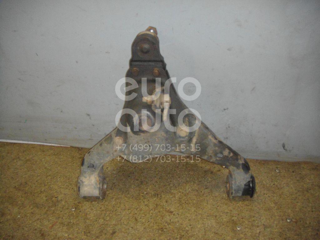 Рычаг передний левый для VW,Mercedes Benz Crafter 2006>;Sprinter (906) 2006> - Фото №1