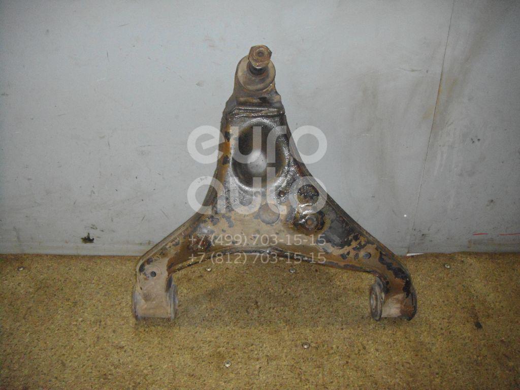 Рычаг передний правый для VW,Mercedes Benz Crafter 2006>;Sprinter (906) 2006> - Фото №1