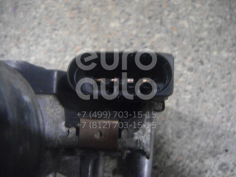 Моторчик стеклоочистителя передний для Mercedes Benz W221 2005-2013;W216 CL coupe 2006-2014 - Фото №1