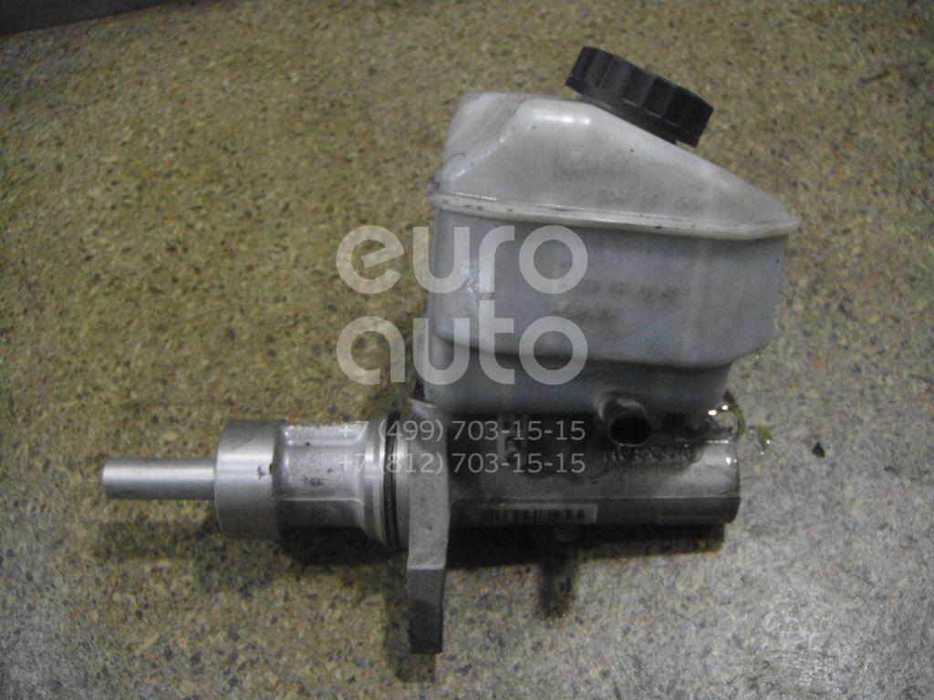 Цилиндр тормозной главный для Mercedes Benz,VW Sprinter (906) 2006>;Crafter 2006> - Фото №1