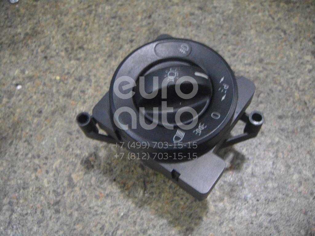 Переключатель света фар для Mercedes Benz,VW Sprinter (906) 2006>;Crafter 2006> - Фото №1