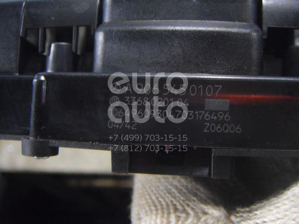 Блок кнопок для Mercedes Benz Sprinter (906) 2006> - Фото №1