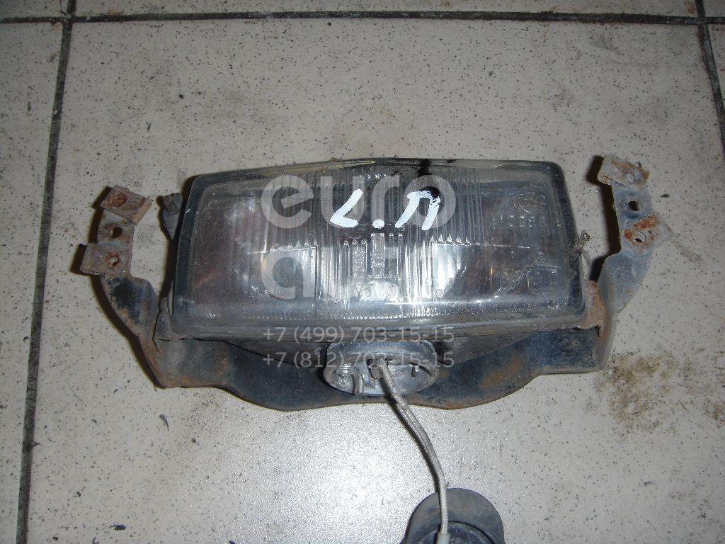 Фара противотуманная левая для Mitsubishi L200 (K6,K7) 1996-2006 - Фото №1