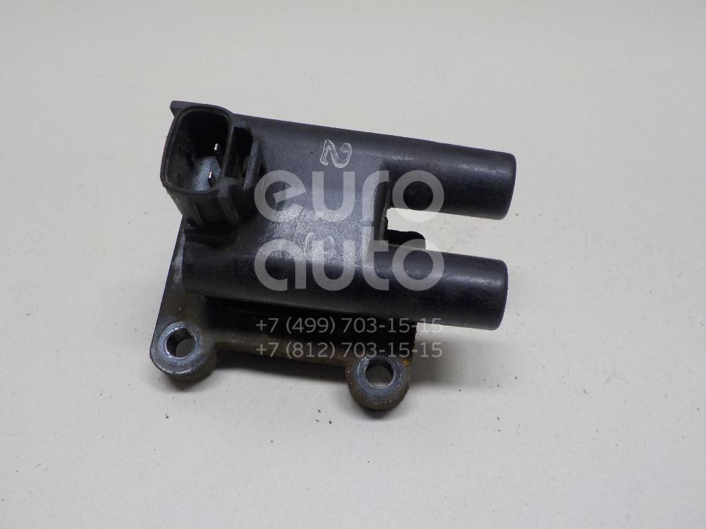 Купить Катушка зажигания Hyundai Getz 2002-2010; (2731026600)