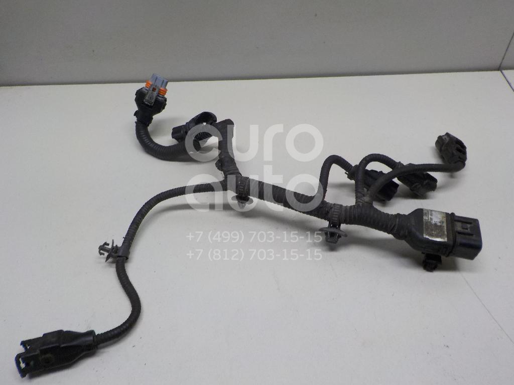 Купить Проводка (коса) Hyundai Getz 2002-2010; (3534126720)