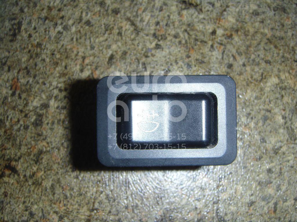Кнопка противотуманки для Mitsubishi L200 (K6,K7) 1996-2006 - Фото №1
