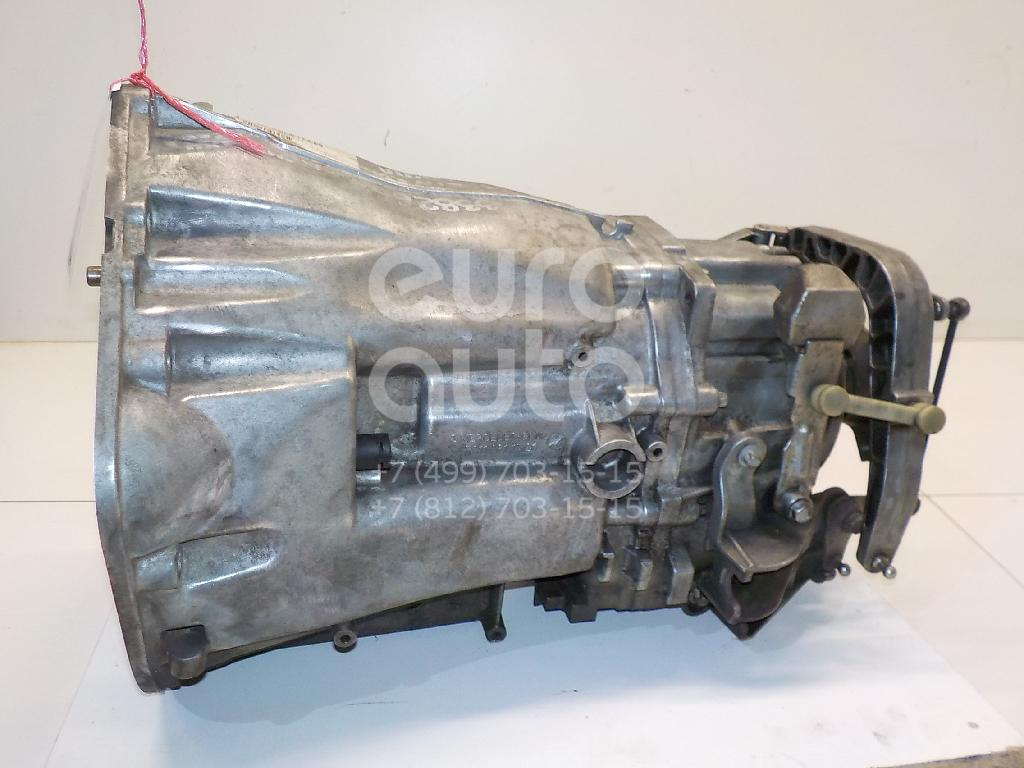 МКПП (механическая коробка переключения передач) для Mercedes Benz Sprinter (906) 2006> - Фото №1