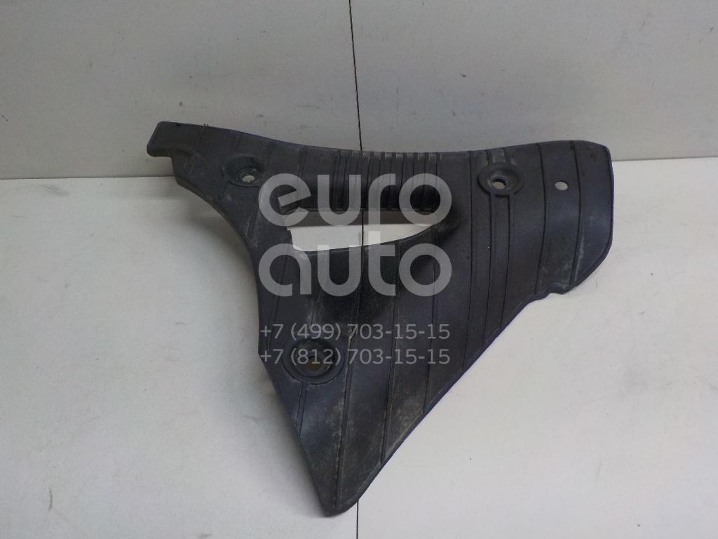 Купить Защита антигравийная Audi Q7 [4L] 2005-2015; (7P0501562)