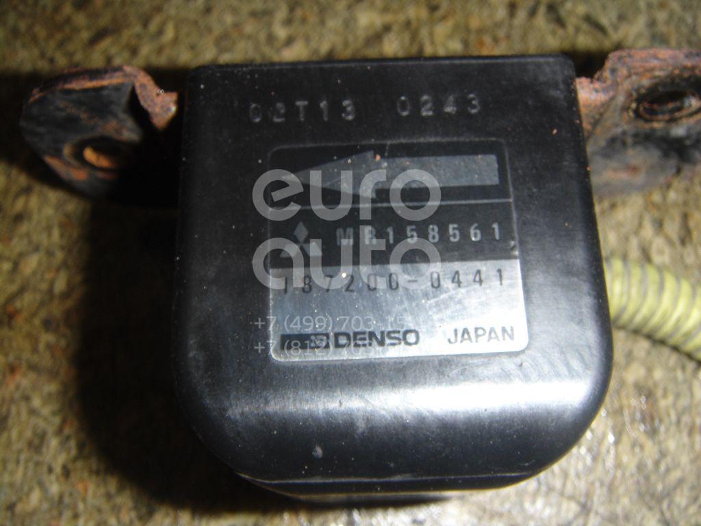 Датчик AIR BAG для Mitsubishi L200 (K6,K7) 1996-2006;Pajero/Montero Sport (K9) 1998-2008 - Фото №1