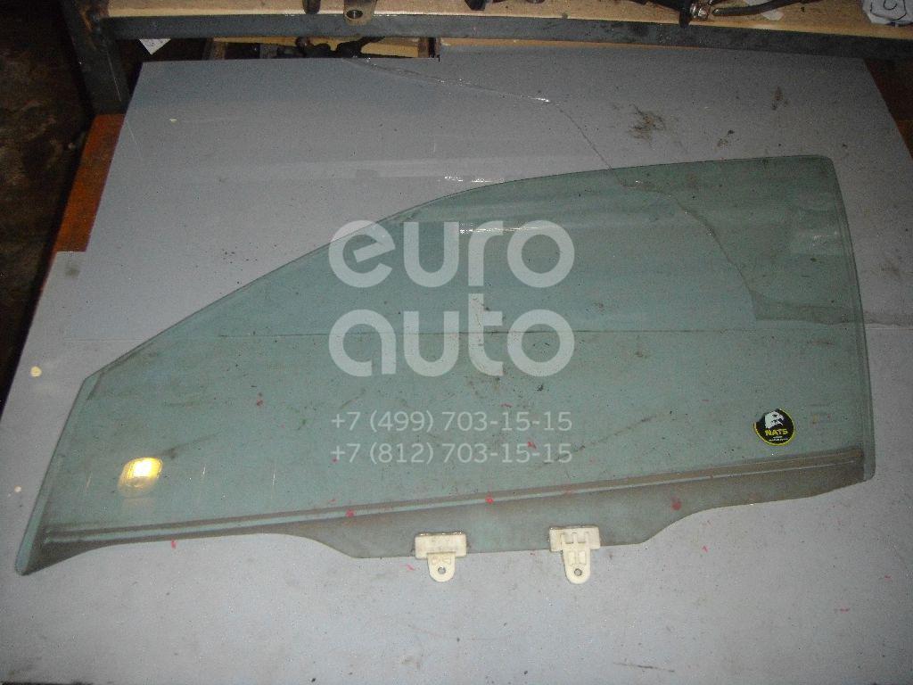 Стекло двери передней левой для Nissan Almera N15 1995-2000 - Фото №1
