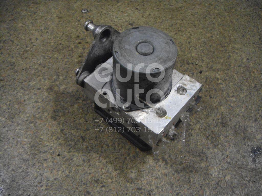 Блок ABS (насос) для Mercedes Benz,VW Sprinter (906) 2006>;Crafter 2006> - Фото №1