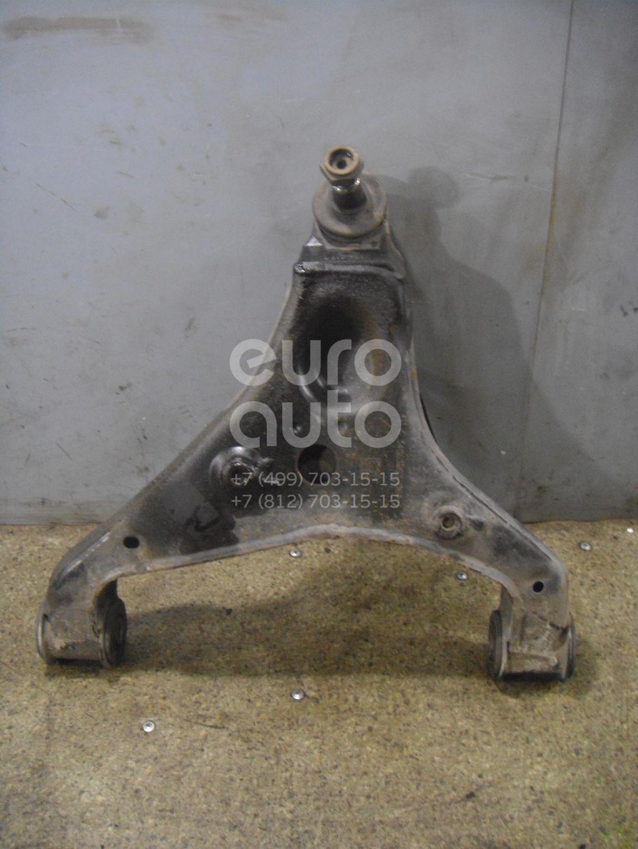 Рычаг передний левый для Mercedes Benz,VW Sprinter (906) 2006>;Crafter 2006> - Фото №1