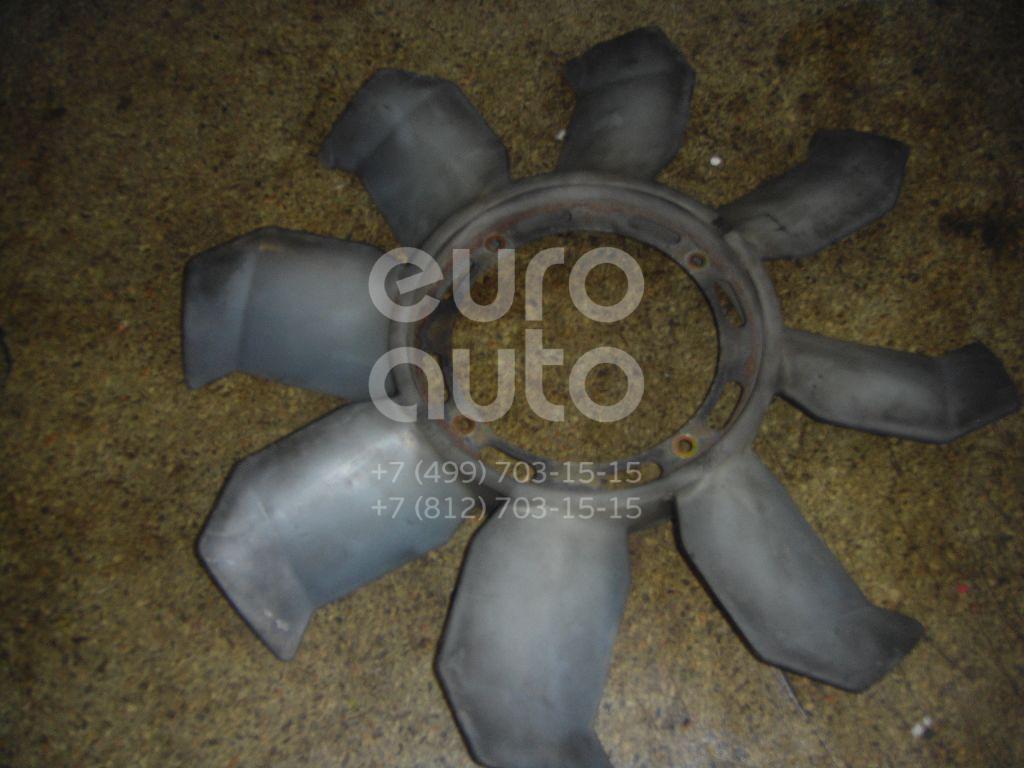Крыльчатка для Mitsubishi L200 (K6,K7) 1996-2006;L400 1994-2006;Space Gear 1995-2006;Pajero/Montero Sport (K9) 1997-2008;Pajero/Montero II (V1, V2, V3, V4) 1997-2001 - Фото №1
