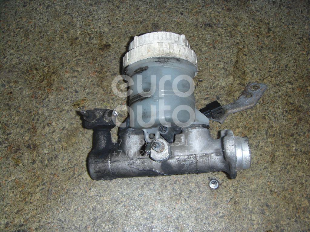Цилиндр тормозной главный для Mitsubishi L200 (K6,K7) 1996-2006;Pajero/Montero Sport (K9) 1998-2008 - Фото №1