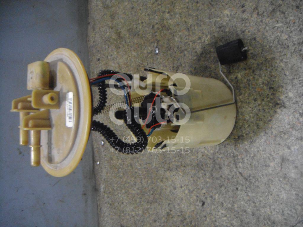 Насос топливный электрический для Mercedes Benz Sprinter (906) 2006> - Фото №1