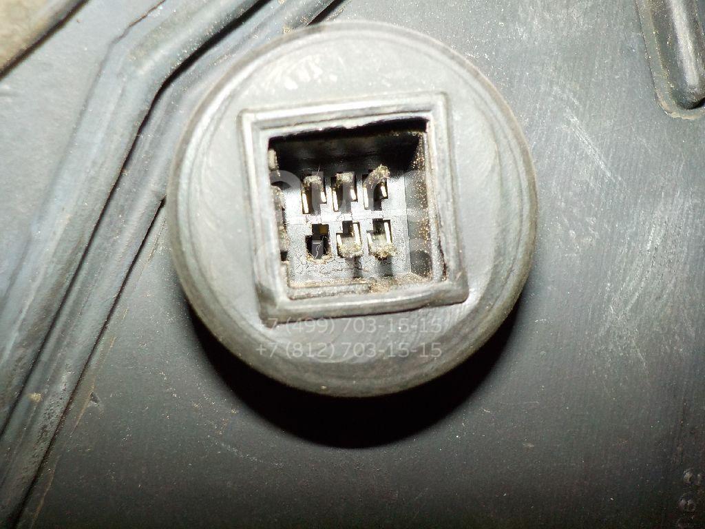 Зеркало правое электрическое для Opel Vectra A 1988-1995 - Фото №1