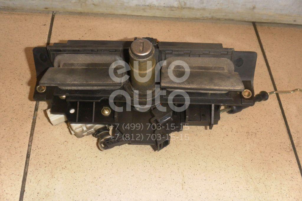 Ручка открывания багажника для Audi Allroad quattro 2000-2005 - Фото №1